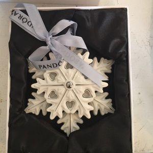 Other - Pandora ornament